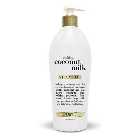 OGX Nourishing + Coconut Milk Shampoo 750ml