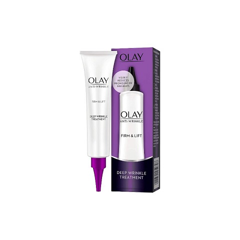 Olay Anti-Wrinkle Firm & Lift Deep Wrinkle Facial Treatment 30ml