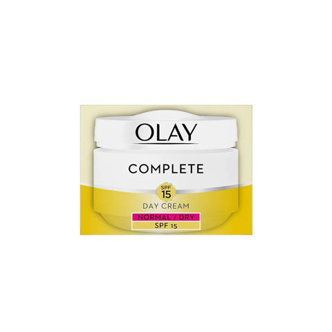Olay Complete Day Cream Normal/Dry Skin SPF15 50ml