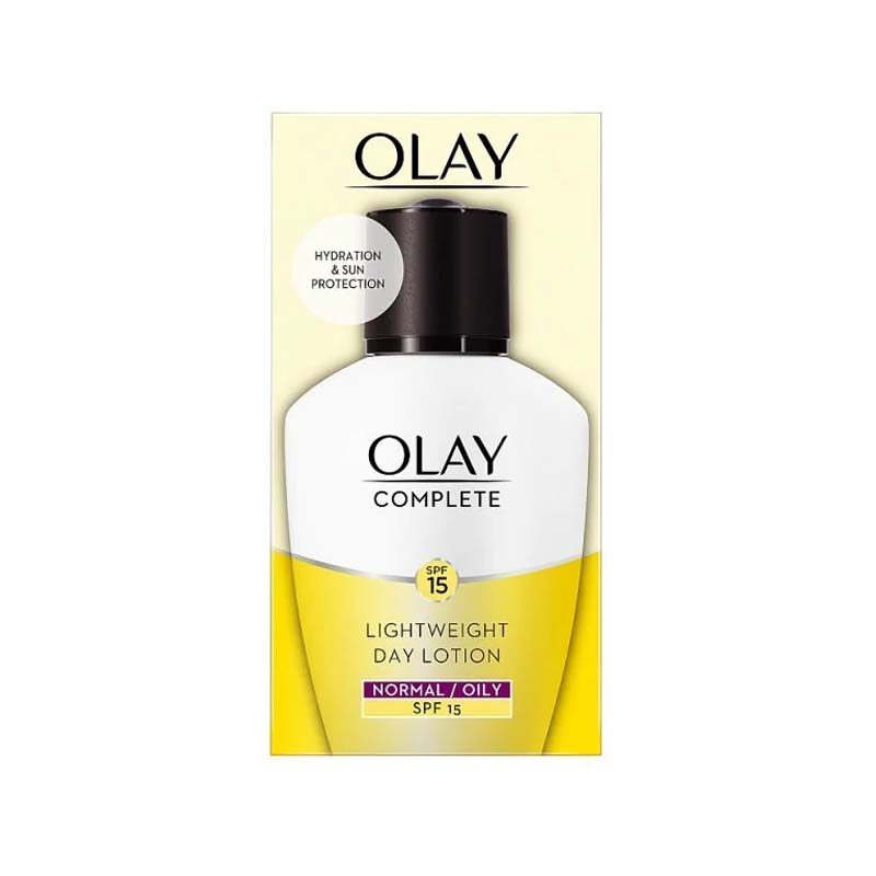 Olay Complete Lightweight Day Lotion Normal / Oily Skin 100ml