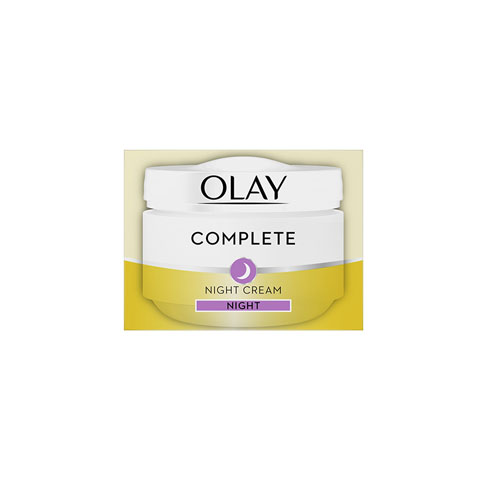 Olay Complete  Normal/Dry Night Cream 50ml