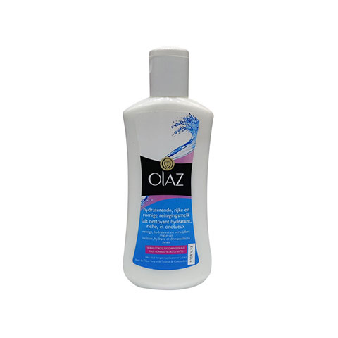 Olay (Olaz) Hydrating Rich & Creamy Cleansing Milk 200ml