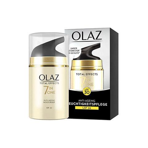 Olay Total Effects 7 in 1 Anti-Ageing Moisturiser SPF30 50ml