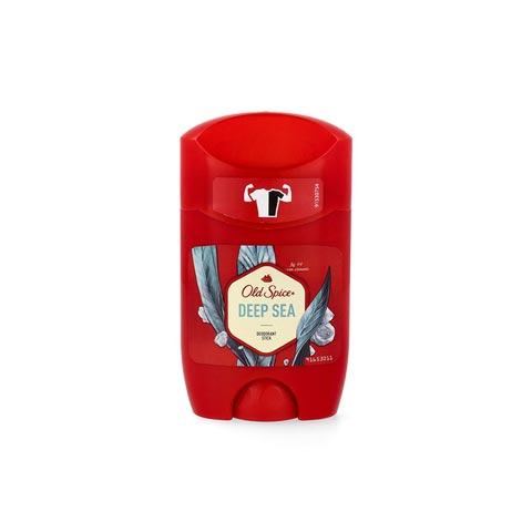 Old Spice Deep Sea Deodorant Stick For Men 50ml