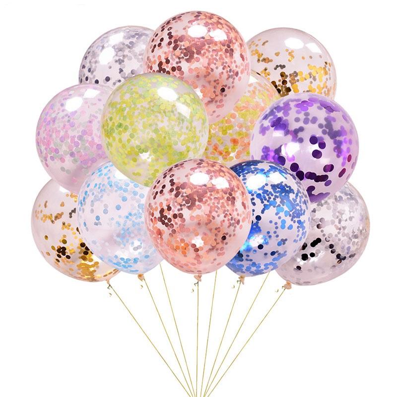 One Year Old Birthday Party Balloon Set - Blue Boy