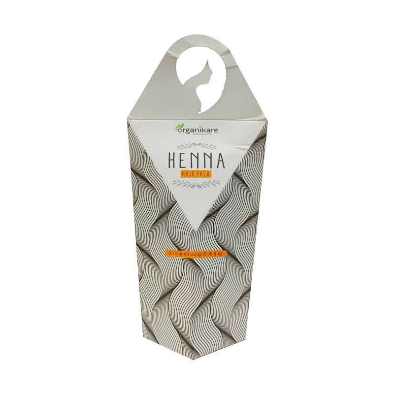 OrganiKare Henna Hair Pack 80g