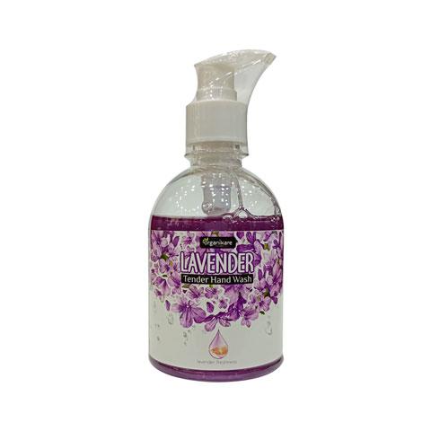 OrganiKare Lavender Hand Wash 250ml