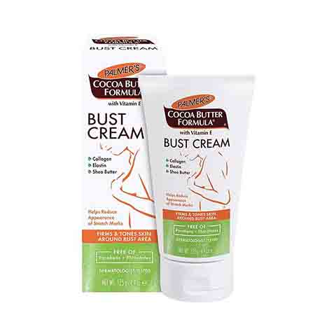 Palmer's Cocoa Butter Formula Bust Cream 125g