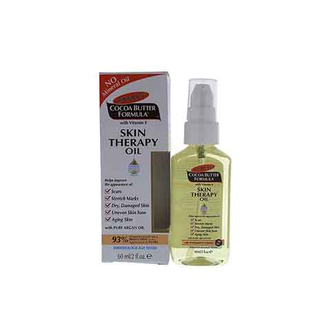 Palmer's Cocoa Butter Formula Skin Therapy Oil 60ml