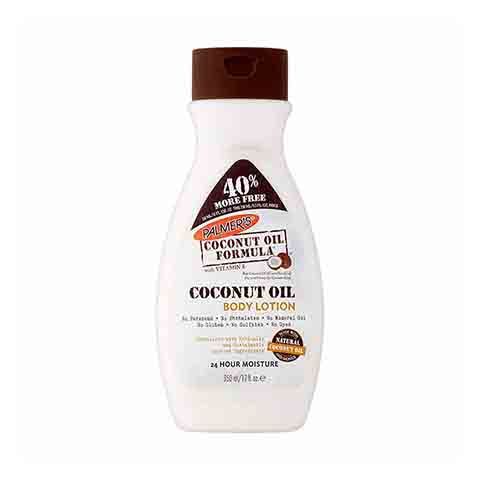 Palmer's Coconut Oil Body Lotion 350ml