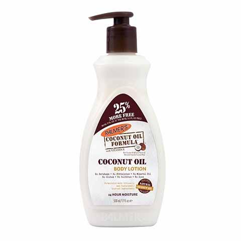 Palmer's Coconut Oil Body Lotion 500ml