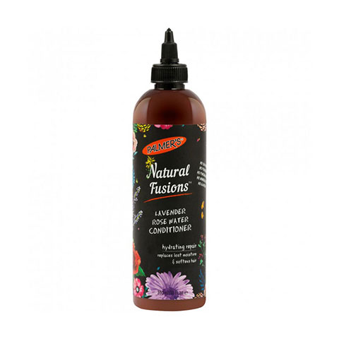 Palmer's Natural Fusions Lavender Rose Water Conditioner - 350ml