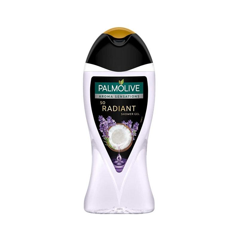 Palmolive Aroma Sensations So Radiant Shower Gel 250ml