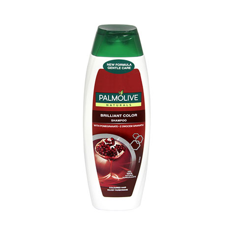 Palmolive Naturals Brilliant Color Shampoo 350ml
