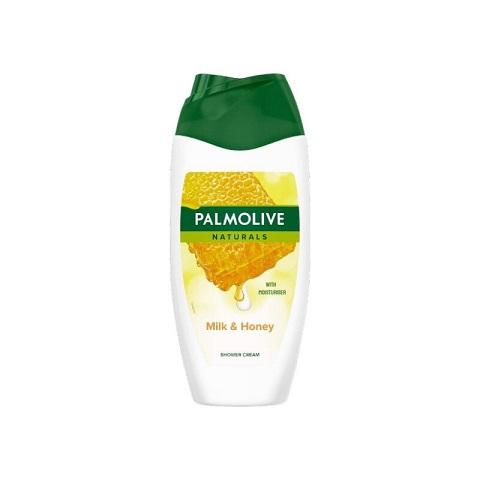 Palmolive Naturals Milk & Honey Shower Cream 250ml