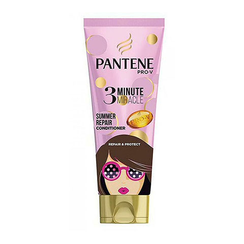 Pantene Pro-V 3 Minute Miracle Summer Repair Conditioner - 200ml