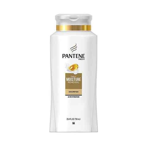 Pantene Pro-V Daily Moisture Renewal Shampoo 750ml