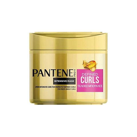 Pantene Pro-V Defined Curls Intensive Hair Mask 300ml