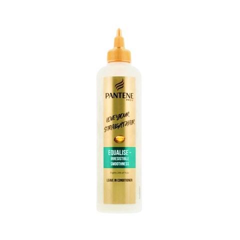 Pantene Pro-V Equalise-Irresistible Smoothness Leave in Conditioner 270ml