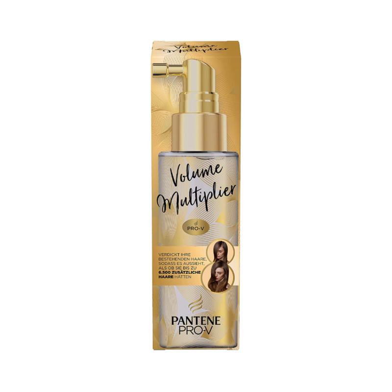 Pantene Pro-V Hair Volume Multiplier 100ml