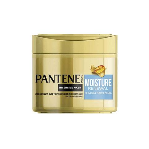 Pantene Pro-V Moisture Renewal Intensive Hair Mask 300ml