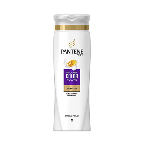 Pantene Pro-V Radiant Color Volume Shampoo 375ml