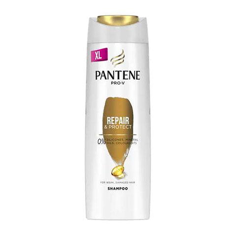 Pantene Pro-V Repair & Protect Shampoo For Weak, Damaged Hair 500ml