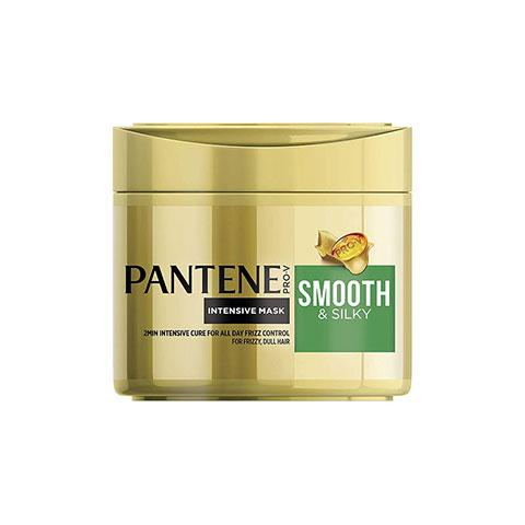 Pantene Pro-V Smooth & Silk Intensive Hair Mask 300ml
