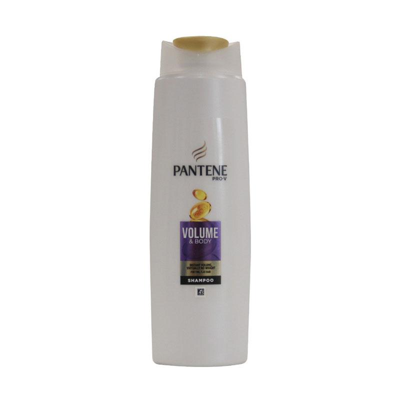 Pantene Pro-V Volume & Body Shampoo For Fine Flat Hair 270ml