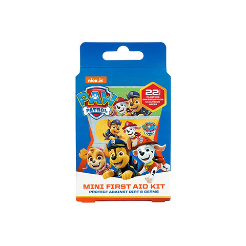 Paw Patrol Mini First Aid Kit 3+