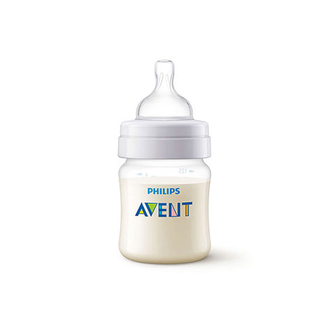 Philips Avent Classic+ Bottle 125 ml 0m+