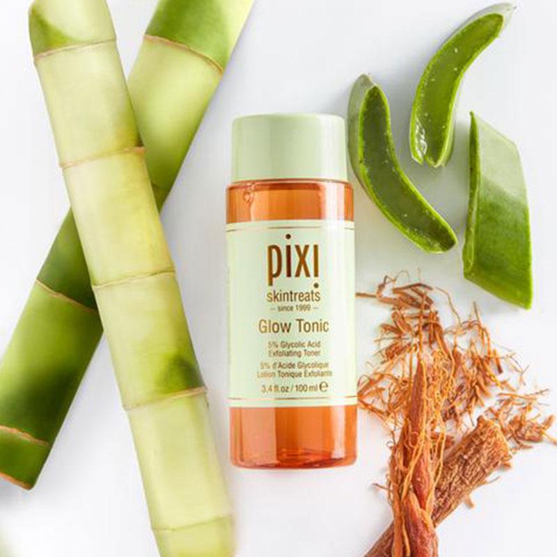 Pixi Skintreats Glow Tonic Exfoliating Toner 100ml