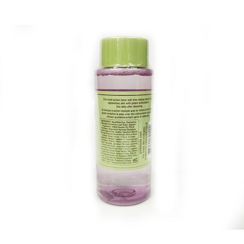 Pixi Skintreats Retinol Tonic Smoothing Toner 125ml