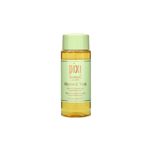 Pixi Skintreats Vitamin C Tonic Brightening Toner 100ml