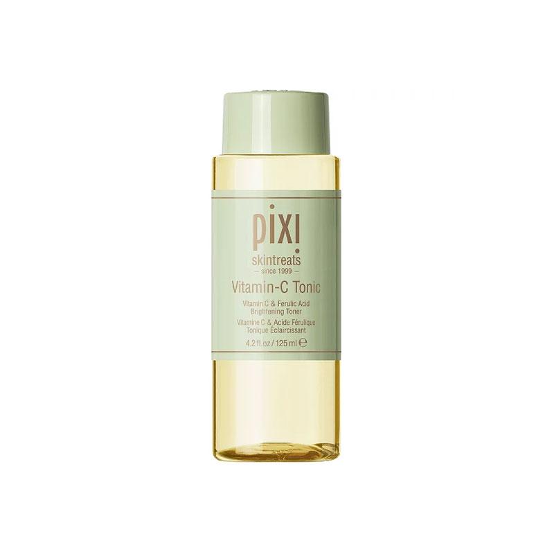 Pixi Skintreats Vitamin C Tonic Brightening Toner 125ml