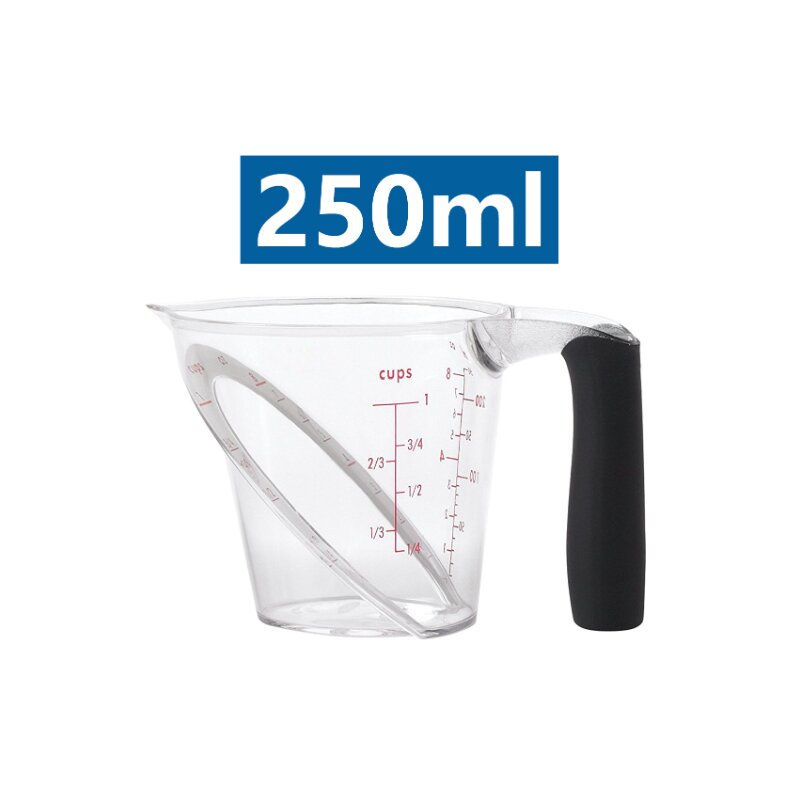 Plastic Measuring Cup (1001086)