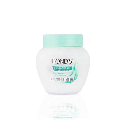 Pond's Cold Cream Makeup Remover & Deep Cleanser 99g