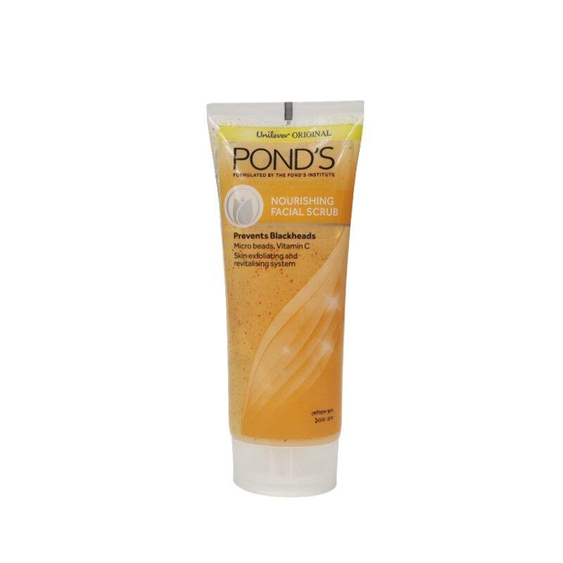 Pond's Nourishing Facial Scrub 100g