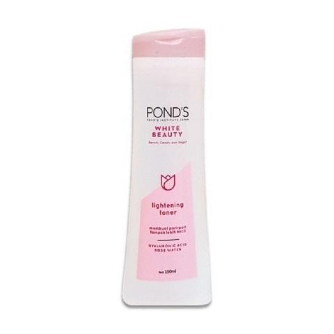 Pond's White Beauty Lightening Toner 150ml