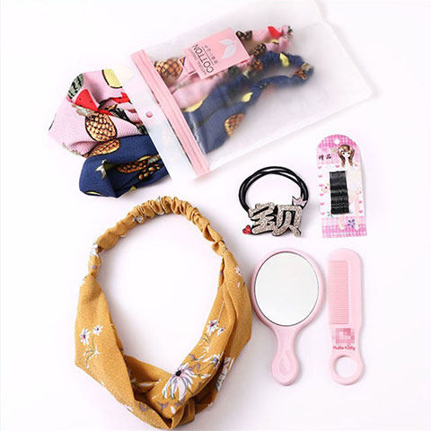 Princess Korean Cute Headwear Accessories - 2