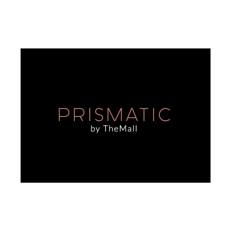 Prismatic Eyelash Set By The Mall