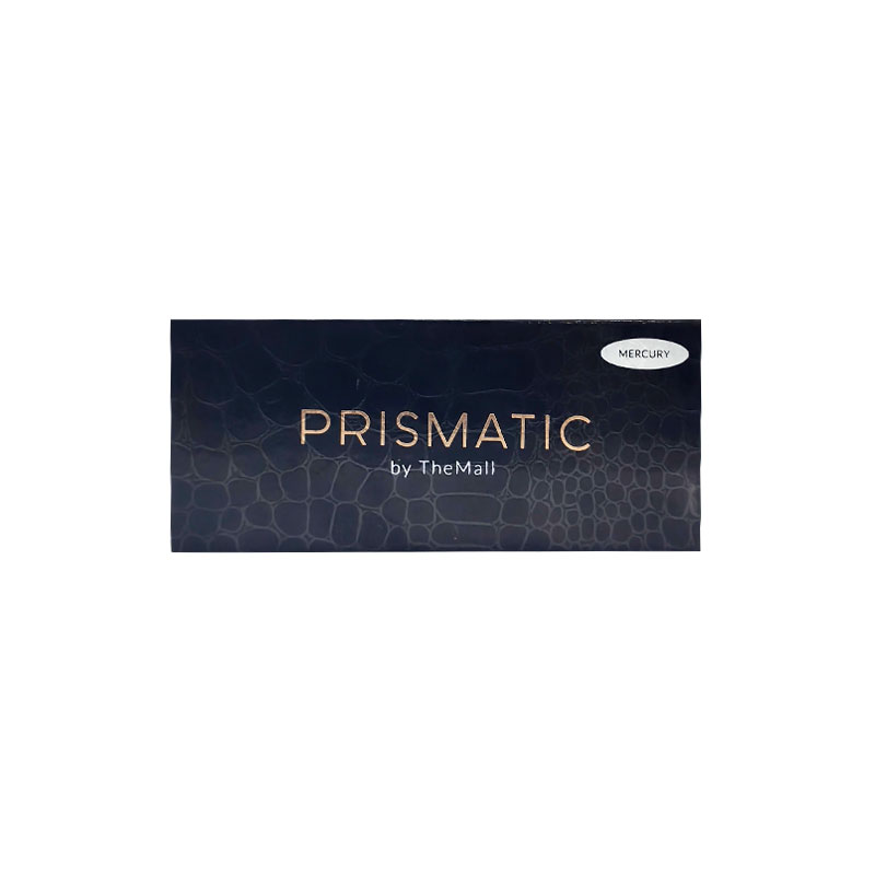 Prismatic False Eyelash - Mercury