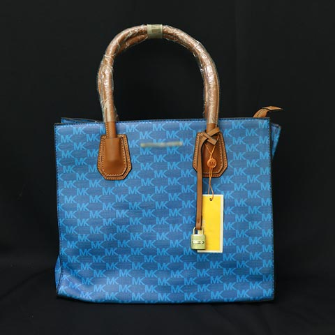 Professional Hand Bag for Women (1803) - Blue