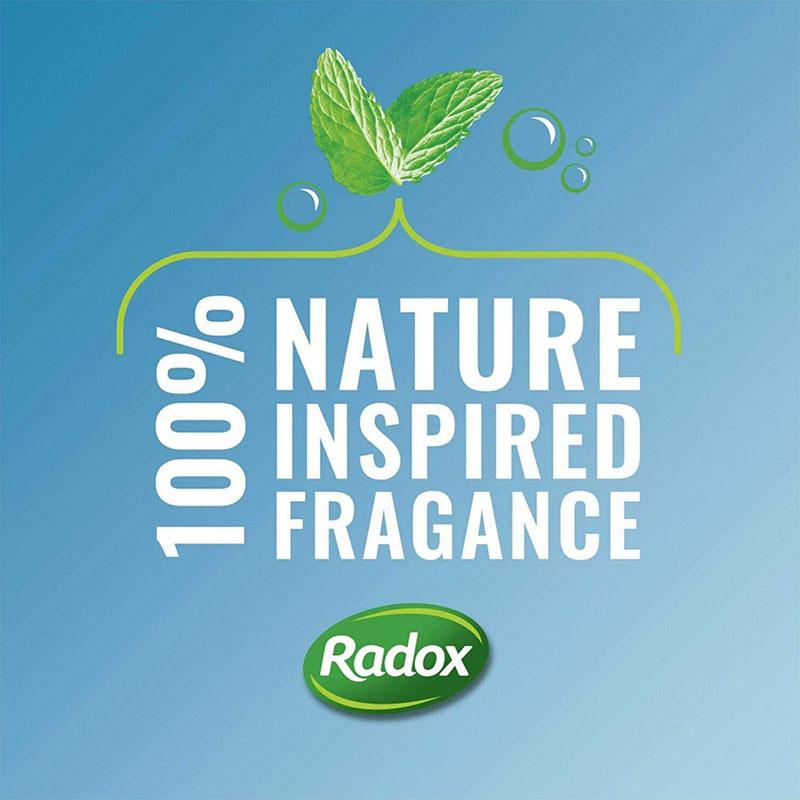 Radox Make Big Waves Shower Gel - 250ml