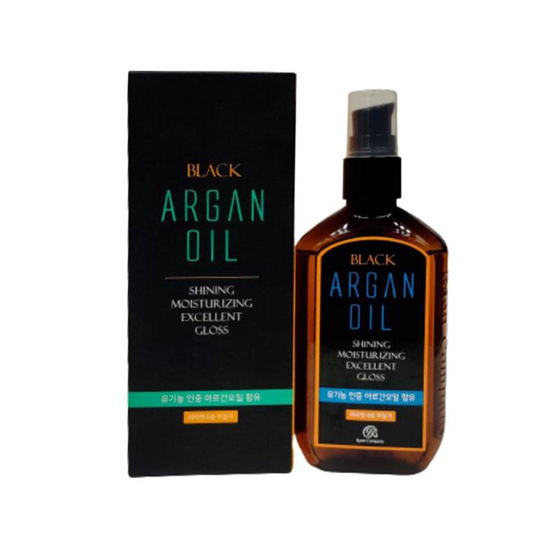Raon Black Argan Oil 100ml