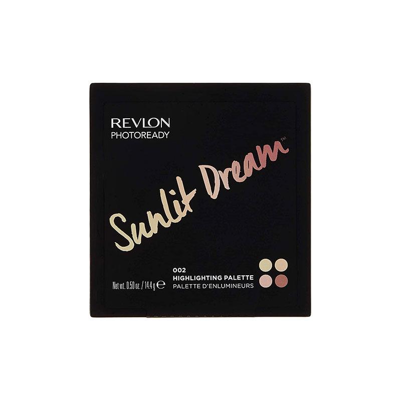 Revlon PhotoReady Sunlit Dream  Highlighting Palette - 002