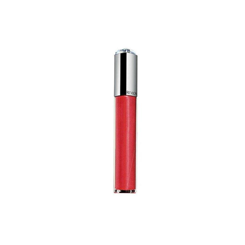 Revlon Ultra HD Lip Lacquer - 535 HD Strawberry Topaz
