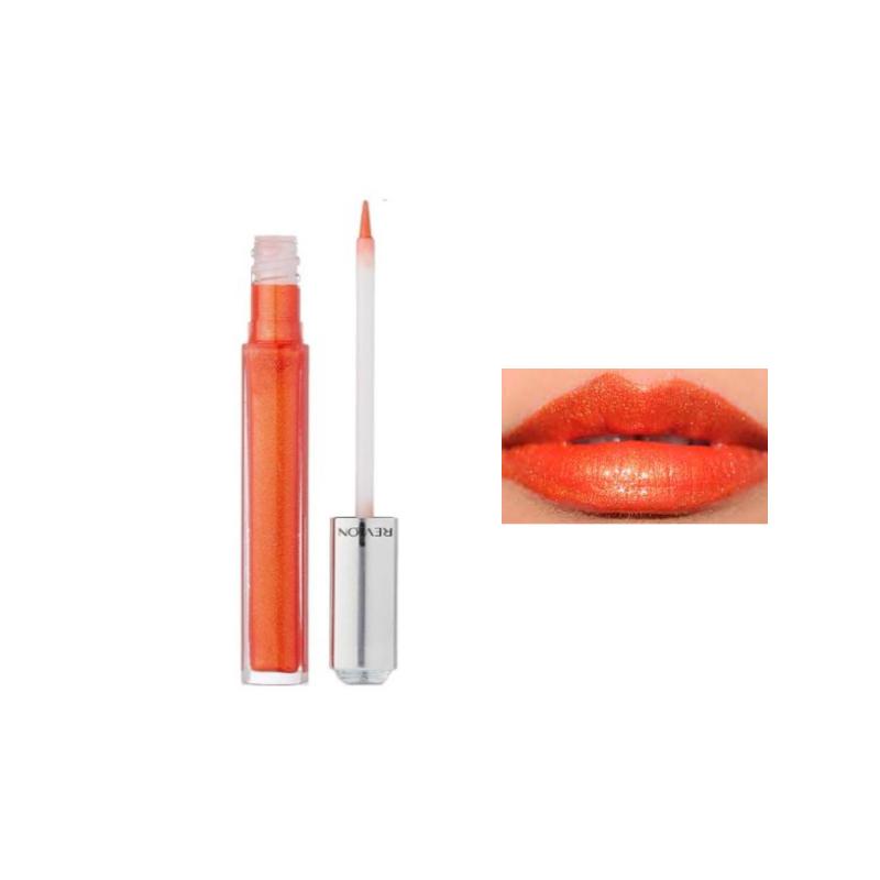 Revlon Ultra HD Lip Lacquer - 550 HD Citrine