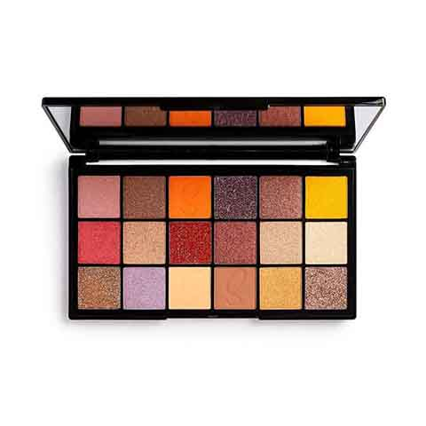 Makeup Revolution Sebile Eyeshadow Palette - Night 2 Night