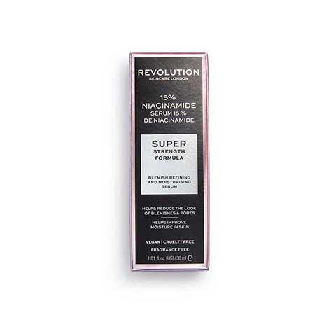 Revolution Skincare 15% Niacinamide Super Serum 30ml